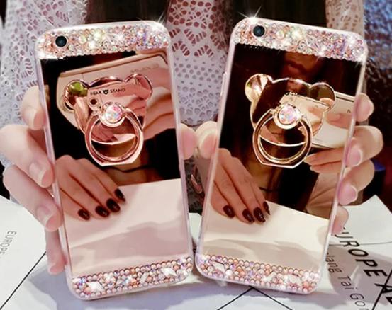 3fac647247 オシャレな女子が持ってる人気のiPhoneケース【おすすめトレンドランキング♪】