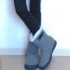 雪が降らなくても履きたい♡スノーブーツのレディースコーデで足元も暖かくおしゃれに防寒!