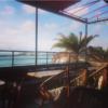 まるで海外みたい!?沖縄アメリカンビレッジ散策&オシャレすぎるオーシャンビューの穴場カフェ!