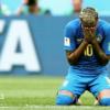 【ブラジル、ネイマールが泣いた!】後半ロスタイムギリギリで執念の2ゴール!