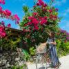 ひとり旅で沖縄に行くならゆったり癒される離島へ♪竹富島旅行記&おすすめスポットをご紹介